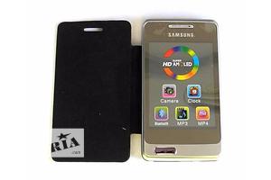 Распродажа!!! Samsung A320 2 SIM+чехол в ПОДАРОК!!!