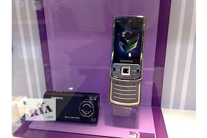 Samsung i8510C Слайдер Ультра современный с приятным дизайном и широкими возможностями
