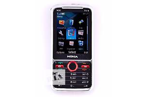 Nokia N30 (KEEPON) + TV +Сенсор!!!  ГАРАНТИЯ 12 месяцев!!!  Оплата на почте, после проверки!