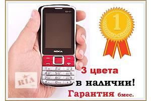 Nokia G3-01 (2 sim)гарантия 6 мес.в наличии 3 цвета Черный,Красный,Золото.   цена  330грн.