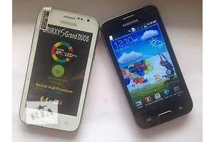 Samsung S4 Grand Duos 5