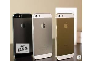 Apple Iphone 5S WIFI GPS Камера 8МП, Память 8GB, 4 ядра, ОЗУ 2Gb. Оплата при получении!