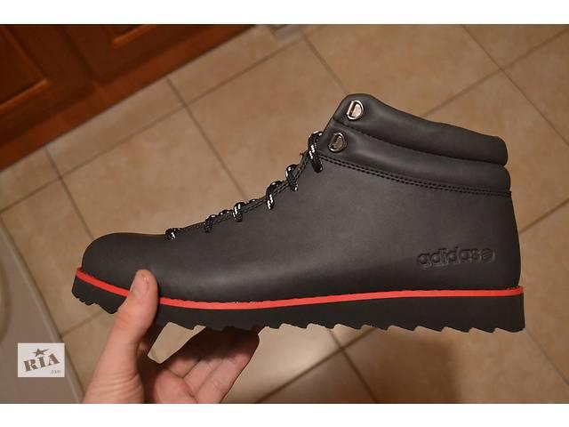 продам Самые модные зимние ботинки. По очень хорошей цене. Производство Турция. бу в Запорожье