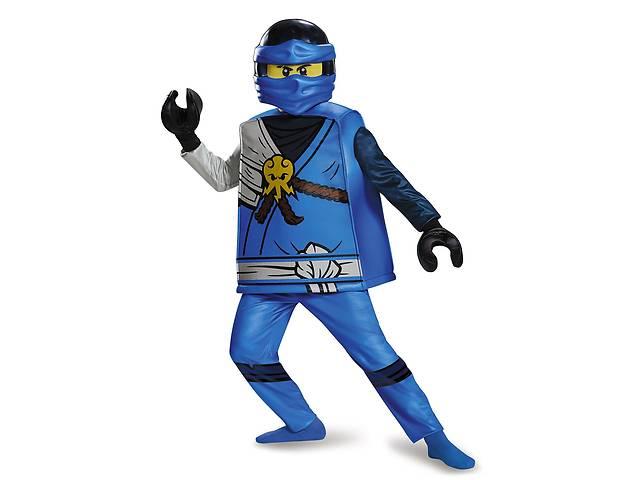 Самый крутой костюм Lego Ninjago- объявление о продаже  в Киеве
