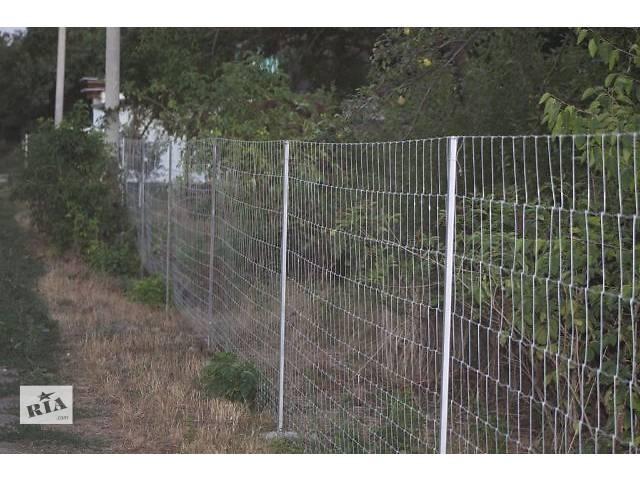 Самый дешевый забор