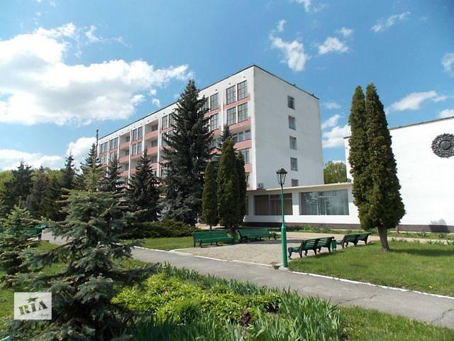 """бу Санаторий """"Дубрава"""" приглашает на отдых и лечение.  в Украине"""