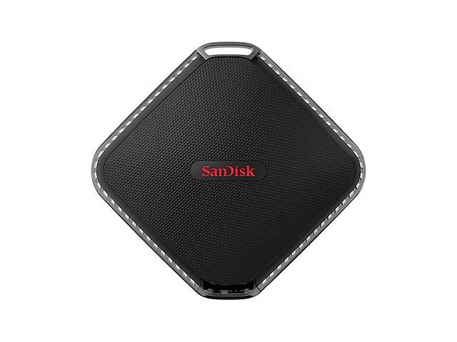 бу  SanDisk Extreme 500 Portable SSD 120GB в Киеве