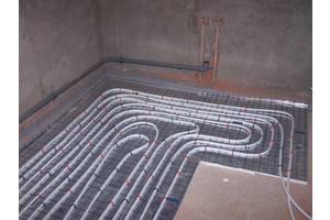 Малярные работы , Монтаж систем вентиляции и кондиционирования