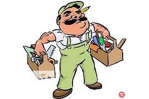Сантехніки: прочистимо, промиємо, пробємо, збудуємо КАНАЛІЗАЦІЮ, ВОДОПРОВІД!