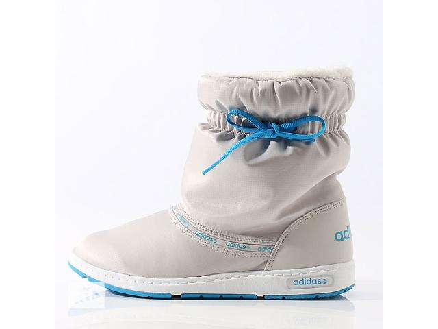 Адидас женская обувь зимняя