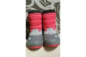 б/у Детская обувь Adidas