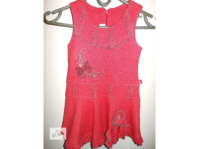 продам Сарафан-платье на 3-5лет Новое бу в Дружковке