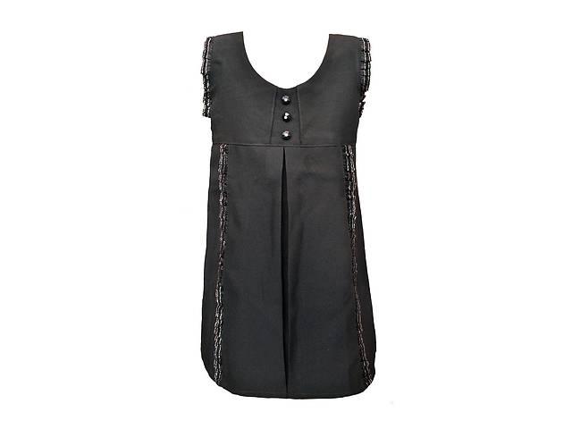 продам Сарафан платье стильное школа 1, 2, 3 класс 6, 7, 8, 9 лет бу в Мариуполе
