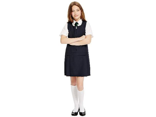 Школьная форма  - Сарафаны, юбки для девочек  на  6-7-8-9-10-12 лет- объявление о продаже  в Черновцах