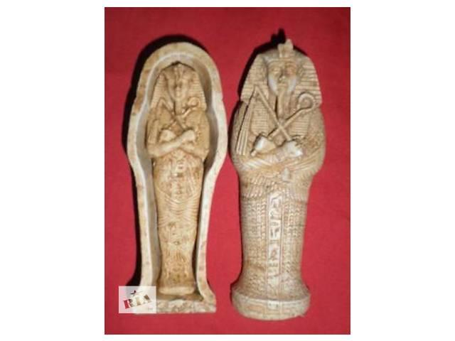 Саркофаг фараона Тутанхамона (Египет)- объявление о продаже  в Львове