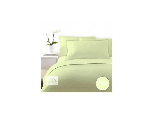 бу Сатиновый комплект постельного белья люкс евро 2-х спальный в Львове