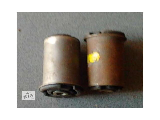 продам Сайлентблок задней балки для легкового авто Daewoo Lanos бу в Тернополе