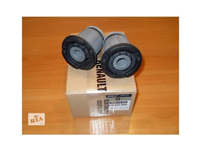 продам Сайлентблок переднего подрамника ( задний )  ORIGINAL  Португалия  на  1.9 / 2.0 / 2.5dci -  RENAULT TRAFIC / OPEL VIVAR бу в Луцке