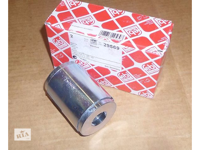 бу Сайлентблок передней рессоры DAF XF, CF EURO 3 1357764. FEBI в Тернополе