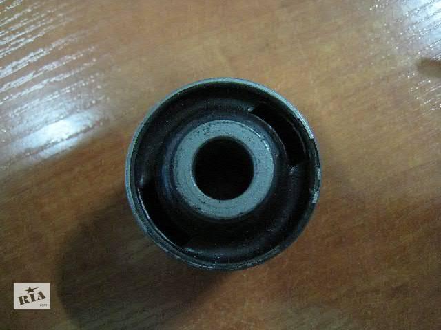 сайлентблок задний верхний на фиат фиорино