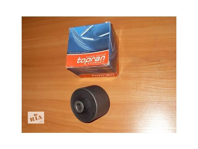 Рено трафик 2009 2.0 передняя подвеска сайлентблоки