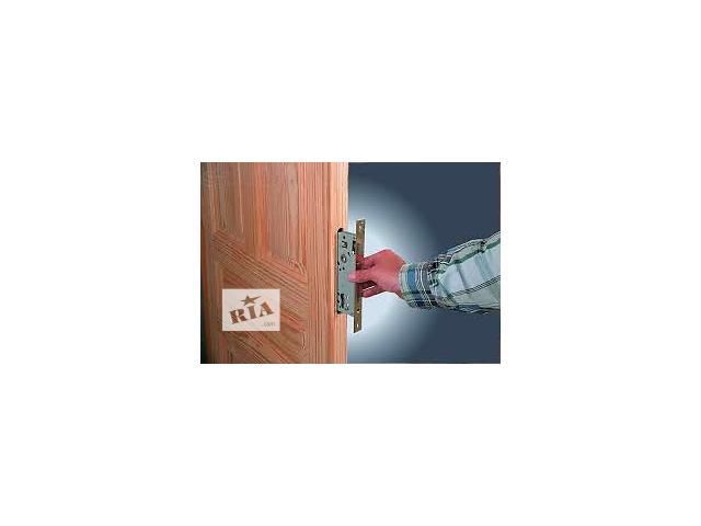 Сборка и установка дверей,монтаж замков.- объявление о продаже  в Николаеве
