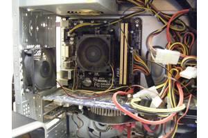 б/у Компьютерные процессоры AMD