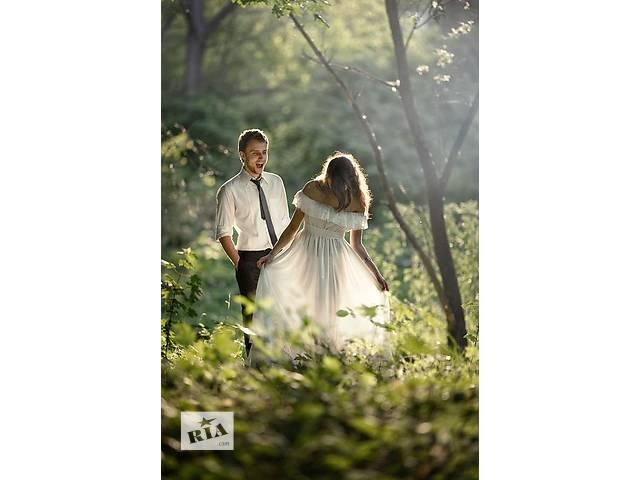 Сборы невесты прогулка   в киеве- объявление о продаже  в Киеве