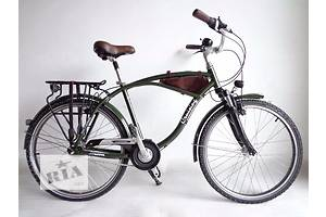 Mifa Cruising Gidro - Новий Германський велосипед