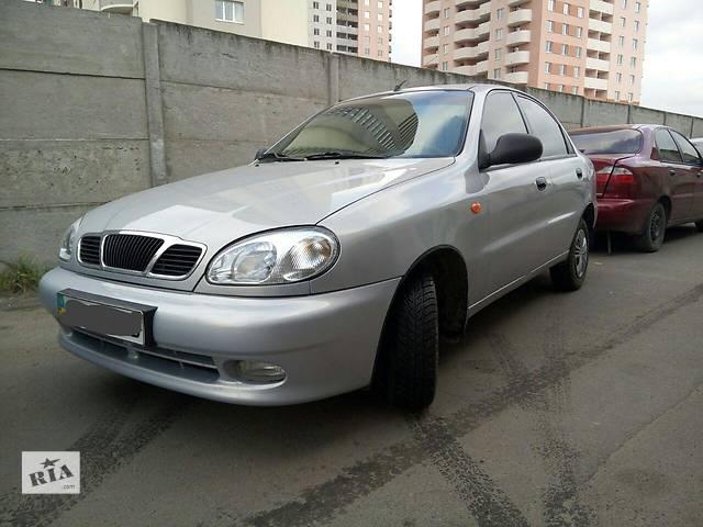 продам Сдам в аренду Daewoo Lanos 2012 бу в Киеве