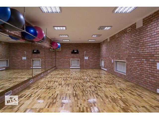 Сдам в аренду почасово спорт зал и танцевальный зал- объявление о продаже  в Виннице