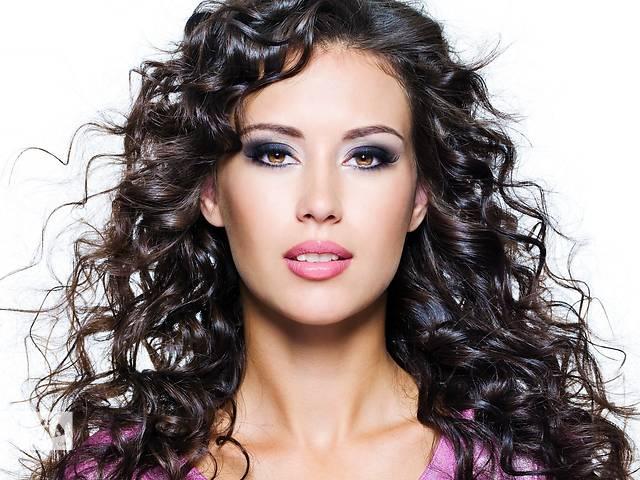 сделаю хим. завивку волос вертикальную (гаризонтальную)- объявление о продаже  в Мариуполе
