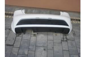 Бампер задний Seat Ibiza