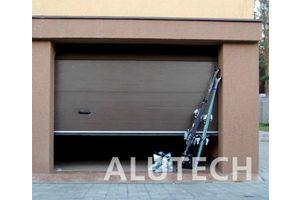 Нові Фасадні матеріали Alutech