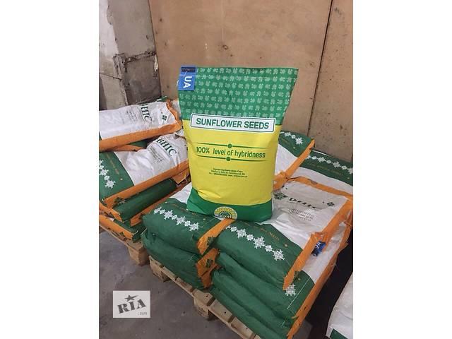 купить бу Семена подсолнечника от компании Внис - самые лучшие гибриды для украинских полей в Киеве