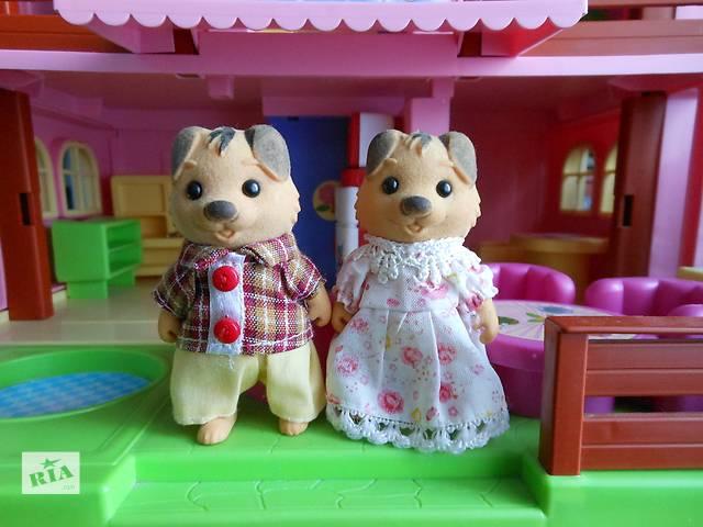 Семья собак - объявление о продаже  в Дружковке