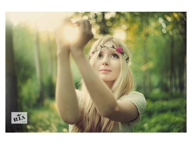 купить бу Семинар «Женская природа или как стать счастливой» в Киеве
