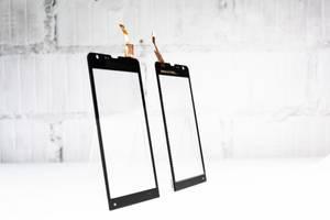 Новые Сенсорные экраны