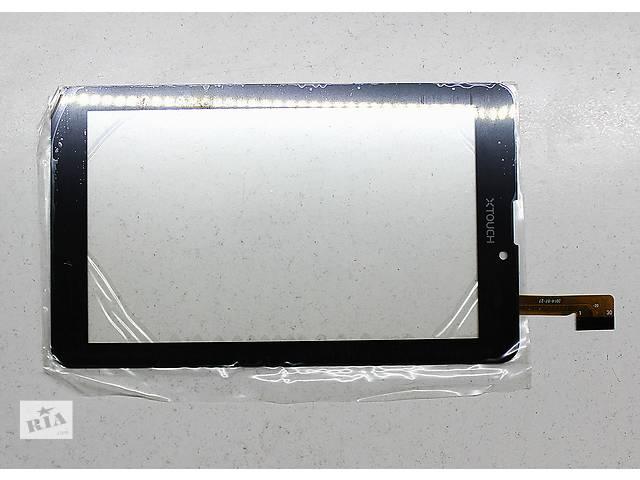 Сенсор, тачскрин для планшета Nomi C07001- объявление о продаже  в Харькове