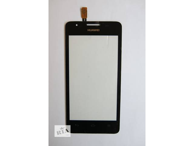 Сенсорный экран для Huawei Ascend G510, G520, G525, U8951, T8951- объявление о продаже  в Киеве