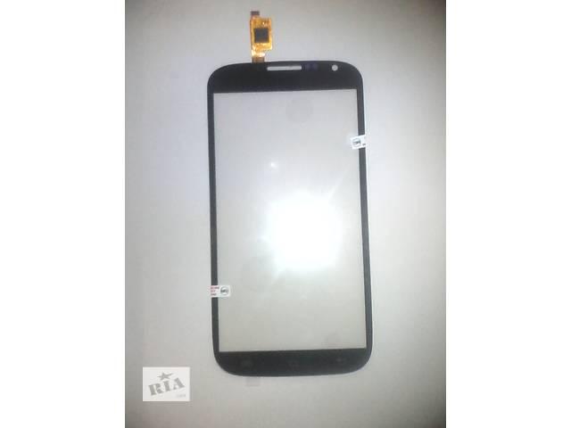 продам Сенсорный экран Qumo Quest 503, черный бу в Тернополе