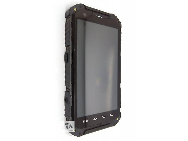 продам Сенсорный экран + рамка для Land Rover A9 бу в Киеве