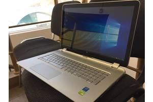 б/у Игровые ноутбуки HP (Hewlett Packard) Hp ENVY 17