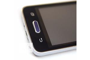 Сенсорный телефон Samsung Galaxy S5 Duos