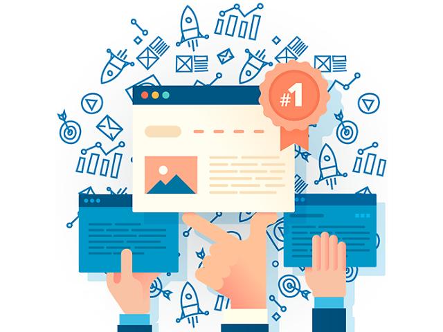 SEO продвижение Вашего сайта- объявление о продаже  в Новой Каховке