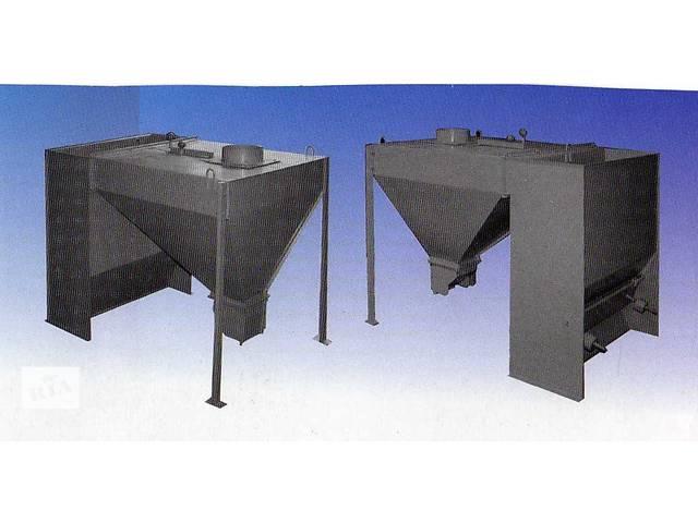 Сепаратор воздушной очистки зерна СДО16.- объявление о продаже  в Житомире