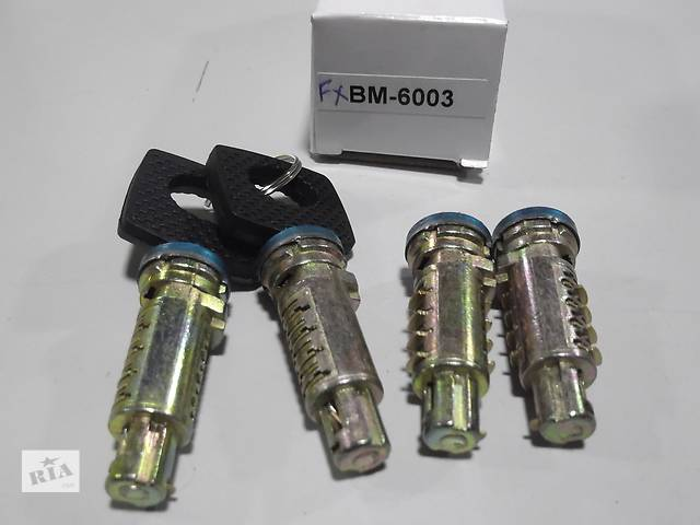 Серцевина 4 шт с ключами 2шт Sprinter, LT, Vito 638- объявление о продаже  в Нововолынске