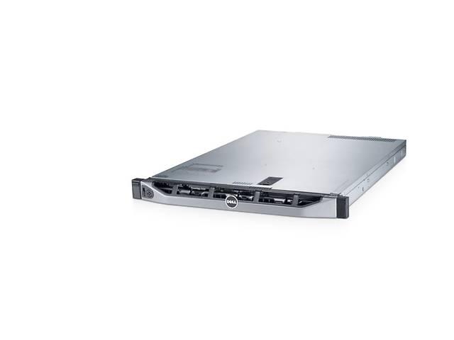купить бу Сервер DELL PowerEdge R320 + VmWare vSphere 5 Enterprise (лицензия) в Киеве