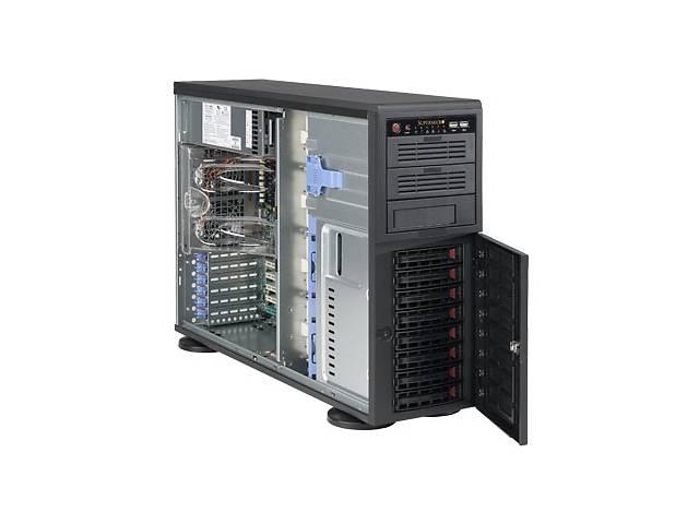 купить бу Сервер SuperMicro в Запорожье