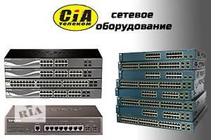 Новые Коммутаторы Cisco SB